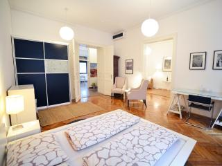 Downtown Zagreb Apartments ****