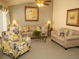 Enjoy Orlando With Us - Indian Ridge - Feature Packed Relaxing 4 Beds 2 Baths