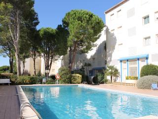 Appartement avec piscine communautaire, L'Escala