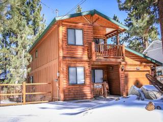 Inn Between Pines #1411, Big Bear Region