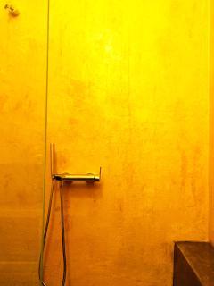 Bathroom  | Athina Ios Villa | Luxury Villa in Ios Island