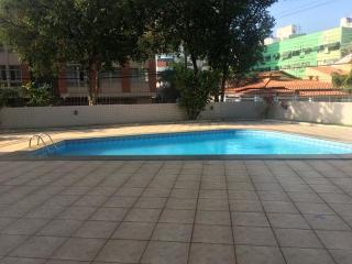 Temporada em Camburi -Apartamento mobiliado