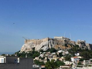 UNIQUE ACROPOLIS VIEW AND PERFECT LOCATION!