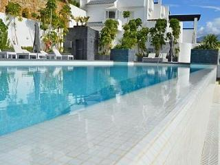 Lovely new built duplex apt. Infinity pool, Benahavís