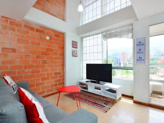 1303 - Condo in the best Location!, Medellin