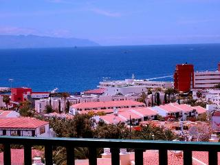 Beautiful apartment with fantastic sea views, Costa Adeje