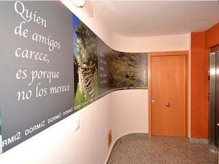 Dormi2-Apartamento turístico Sierra de la Culebra, Zamora