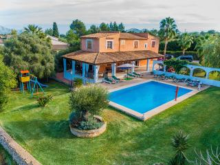 Villa with private pool in Pollensa (Francisca)