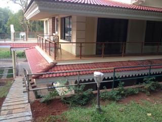 3 bedroom Villa in Goa Village, Moira