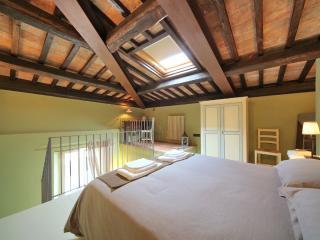 CAVALIERE LOFT, Spoleto historic centre