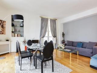 Jussieu Chic apartment in 05eme - Quartier Latin with .