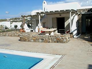 Modern Villa, Mykonos Town