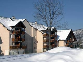 Centre Villard - Appartement 4 personnes - 25m² -