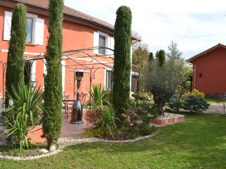 Villa 630 chambres d'hôtes, La Cote-Saint-Andre