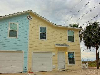 4 Bedroom 3 Bath condo just steps to the beach!