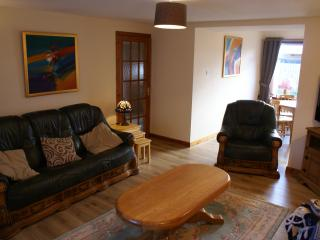 The fishermans cottage/house           holiday let, Invergordon