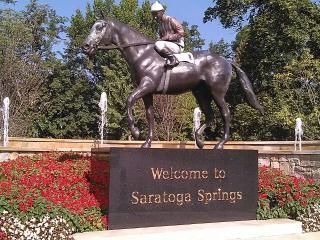Saratoga Springs Beautiful Location