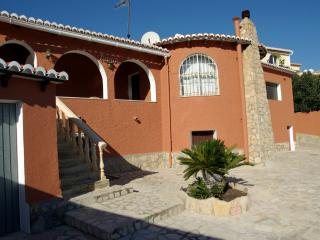 Villa in Benitachell, Alicante 102514, Teulada
