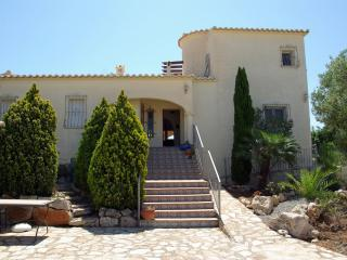 Villa in Benitachell, Alicante 102528, Teulada