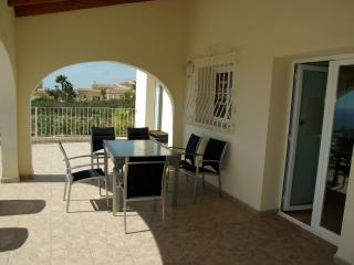 Villa in Benitachell, Alicante 102531