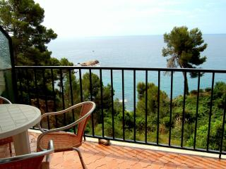 Estudio con vistas al mar y piscina - 1, Tossa de Mar