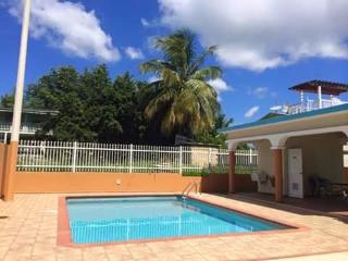 Your Best Option Minutes From Poblado & Buye Beach, Boqueron