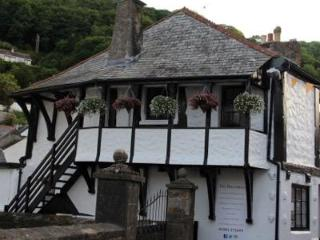 The Buccaneer Private Rooms  Double Room, Polperro