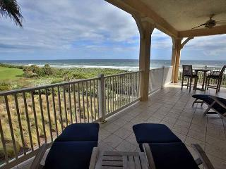 Breathtaking Signature Oceanfront Corner Unit 453 at Cinnamon Beach!!