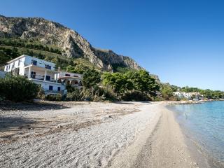 Libeccio beach, Santa Flavia