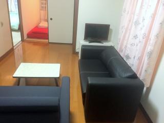 2 Bedroom House, Sunshine City: Ikebukuro - Tokyo, Toshima