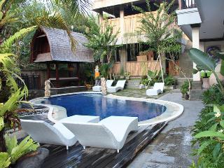 luxury accomodation in ubud, Ubud