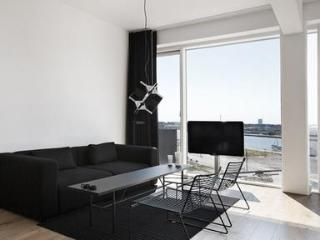 Manhattan style 2 bedrooms apartment with terrace. - 1889, Copenhague