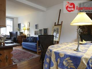 Townhouse close to lakes, green parks and center - 3081