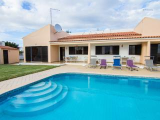 Funk Silver Villa, Olhos de Água, Algarve