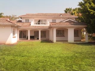 Italian-style Luxury Villa, Harare