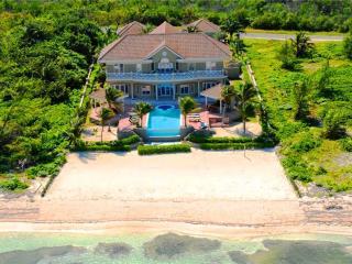4BR-Villa Zara, Grand Cayman