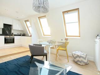 Stylish Apartment in Notting Hill, London