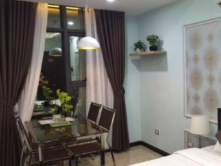Deluxe apartment with ocean view, Nha Trang