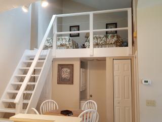 Seaside Villas 1 Bedroom PLUS Loft