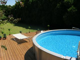 Beautiful Breton Holiday Home in Stunning Grounds with Swimming Pool - Sleeps 9+
