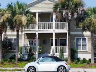 Downtown Historic St Augustine - 3BR/2BA - Dog OK, Saint Augustine