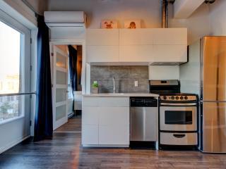LeQube 201 Studio Apartment, Montreal
