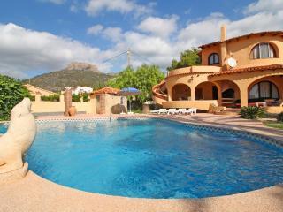 4 bedroom Villa in la Canuta, Valencia, Spain : ref 5505632