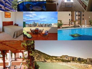 2 bedrooms apartment La Cala Finestrat