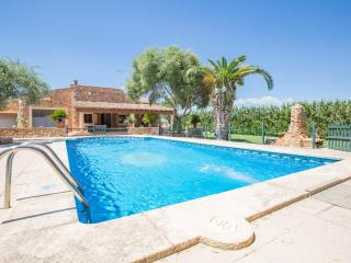 5 bedroom Villa in Campos, Balearic Islands, Spain : ref 5505692