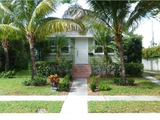 "Fern Cottage ""Charming Home near Beach"", West Palm Beach"