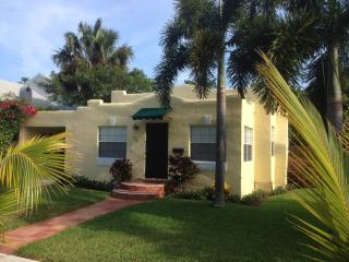 Casa del Sol Vacation Rental, Palm Beach