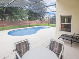 Westridge - 3 BR Private Pool Home, Davenport