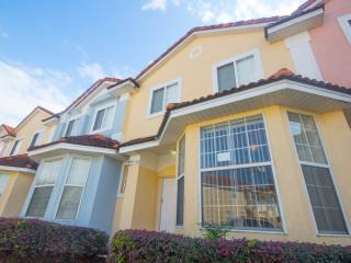 SB1218 Fiesta Key 3 Bedroom Townhouse