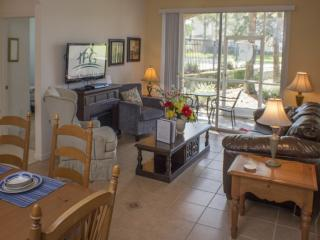 Nelson's Windsor Palms Condo **